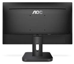 Monitor AOC 27E1H Matte Black
