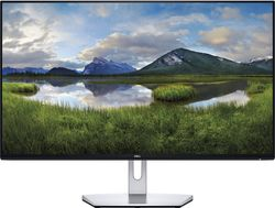 "купить Монитор LED 27"" Dell S2719H BorderIess в Кишинёве"