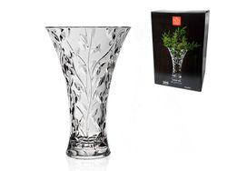 Vaza din cristal Laurus-large 30cm