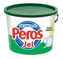 Detergent pentru vase gel PEROS 800gr