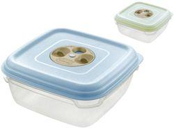 Container alimentar Fresh Wave 1.75l, 19Х19Х8cml, cu supapa