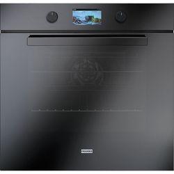 купить Встраиваемый духовой шкаф электрический Franke 116.0374.300 CR 982 M BK M DCT TFT Black в Кишинёве