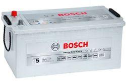 Аккумулятор Bosch Heavy Duty Extra T5 080 (0 092 T50 800)