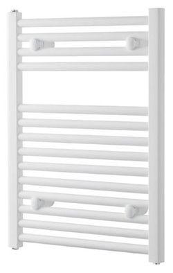 Полотенцесушитель Perfetto Flat 500x700 White
