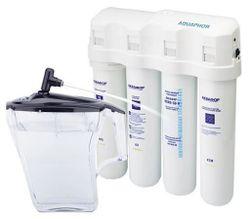 купить Фильтр проточный для воды Aquaphor DWM-41 в Кишинёве