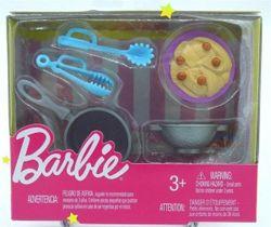 Accesorii pentru bucătărie Barbie, cod FHP69