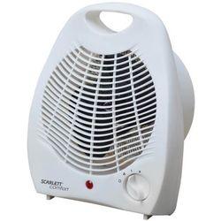cumpără Încălzitor cu ventilator Scarlett SC-FH19S01 în Chișinău