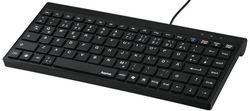 купить Клавиатура Hama R1050449 SL720 Slimline в Кишинёве