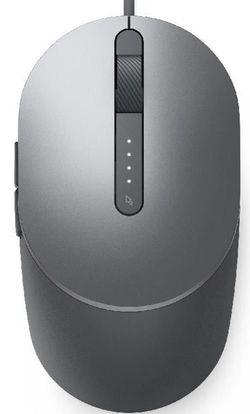 cumpără Mouse Dell MS3220 Titan Gray (570-ABHM) în Chișinău