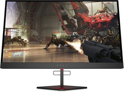 "купить Монитор LED 27"" HP OMEN X 27 HDR QHD Borderless Black в Кишинёве"