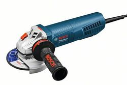 Углошлифовальная машина Bosch GWS 15-125 CIEP (0601796206)
