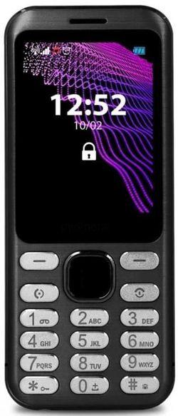 cumpără Telefon mobil myPhone Maestro, Black în Chișinău
