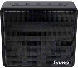 cumpără Boxă portativă Bluetooth Hama 173120 Pocket, Black în Chișinău