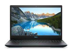 Dell G3 15 Gaming 3500, Black