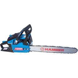 Бензопила Hammer. 1.2 кВт. 1.6 л.с
