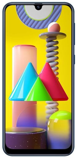 cumpără Smartphone Samsung M315/128 Galaxy M31 BLUE în Chișinău