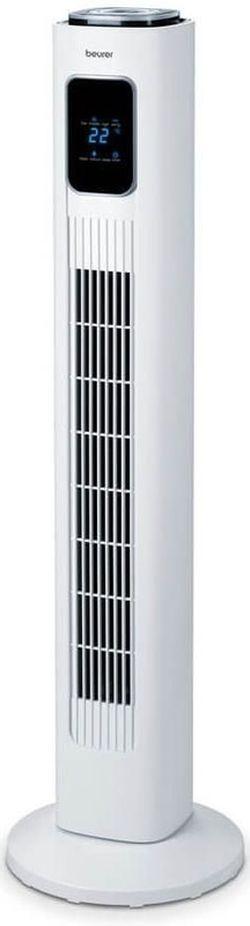 cumpără Ventilator de podea Beurer LV200 White în Chișinău