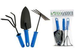 Набор садовых инструментов 3шт