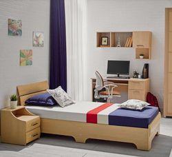 Кровать Inter-star 0.9 m