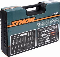Набор инструментов Sthor 58685