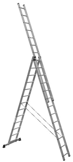Лестница Worker DLE313