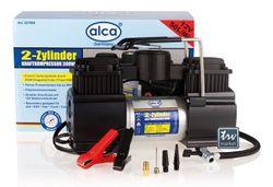 Compresor auto Alca 2 Zilinder (227000)