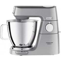 купить Кухонная машина Kenwood KVL85.004SI Titanium Chef Baker XL в Кишинёве