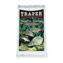 Прикормка Traper Zaneta Zimowa Ploc (Плотва) 750 г