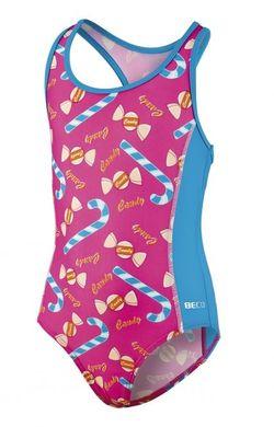 Costum de baie pentru fete m.104 Beco 4674 (1256)