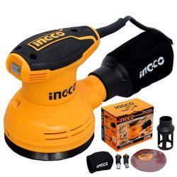 Şlefuitor cu excentric Ingco RS3208