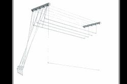 Uscator rufe de tavan 5B 1,1 m otel