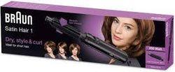 Стайлер для волос Hot Air Braun AS110