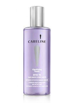 Тоник для нормальной и сухой кожи лица Careline 260 мл