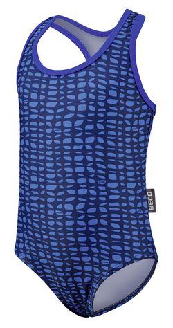 Купальник для девочек р.104 Beco Swimsuit Girls 807 (4919)