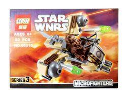 Constructor Star Wars