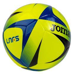 Футзальный Мяч Joma - Lnfs Amarillo Fluor-Negro-Azul