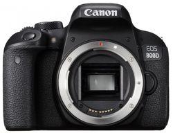 cumpără Aparat foto DSLR Canon EOS 800D Body în Chișinău