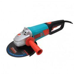 Углошлифовальная машина 2600W K12304 Kraft Tool