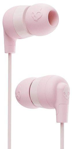 купить Наушники с микрофоном Skullcandy S2IMY-M691 INKD+ Pastels/Pink в Кишинёве