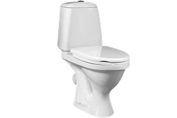 Vas wc cu rezervor Santeri Sonata