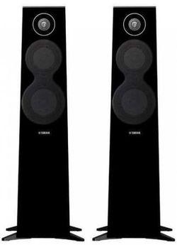 купить Колонки Hi-Fi Yamaha NS-F700 Piano Black в Кишинёве