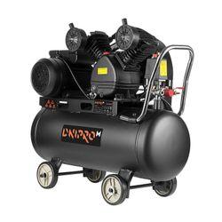 Compresor 2 pistoni cu curea, 2200w. Dnipro-M AC-50 VG