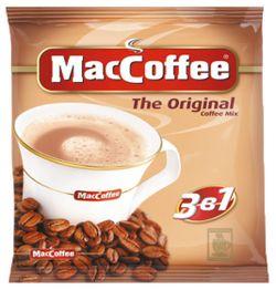 MacCoffee 3in1 Original (25plicuri)