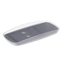 Держатель моющего средства для посуды и губки CLEAN KIT, 23 x 11 см