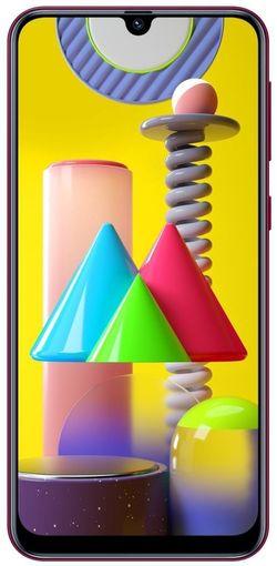 cumpără Smartphone Samsung M315/128 Galaxy M31 Red în Chișinău
