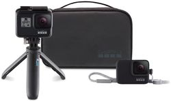 купить Аксессуар для экстрим-камеры GoPro Travel Accessories Kit (AKTTR-001) в Кишинёве