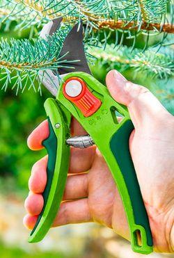 Ножницы садовые Verto 15G200