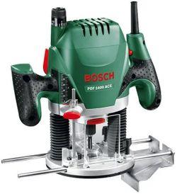 купить Фрезер Bosch POF 1400 ACE 060326С820 в Кишинёве