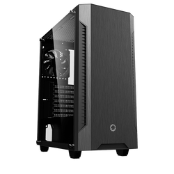 Case ATX GAMEMAX Fortress TG