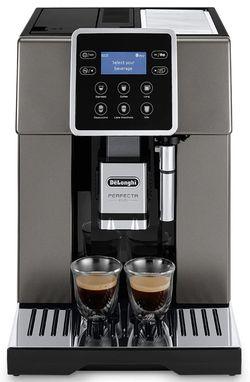 cumpără Automat de cafea DeLonghi ESAM420.80.TB Perfecta Evo în Chișinău